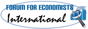 Forum of Economists International